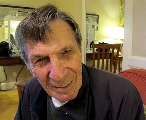 leonard nimoy boston leonard nimoy heads to outer space with the boston pops