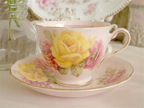 Post Photos Of Your Tea Cups