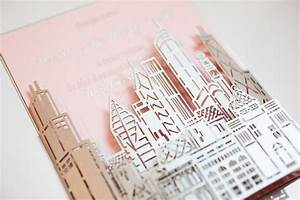 31 best james billiter studio projects images on pinterest With laser cut wedding invitations chicago