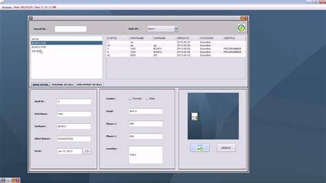 church management software tutorial  youtube