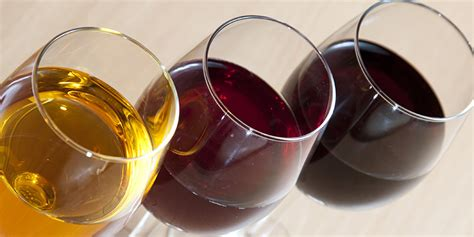 is chagne wine why do wines change color as they age vinepair