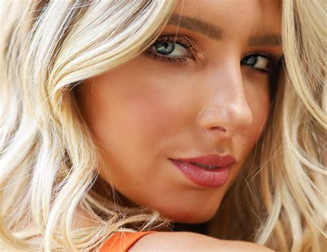 lipstick color  blondes  blue eyes stylerebelle