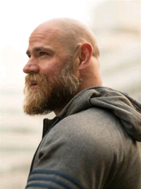 viking beard google search man bald  beard bald