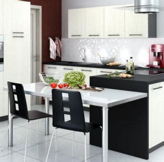 implantation d une cuisine nombreux conseils et tendances pour aménager votre cuisine