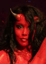 The Real Devil From Hell | Devil Women: Beyond the Date ...