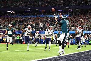 Mike Pereira Says The Eagles Lined Up In An Illegal
