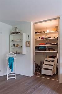 Kommode Für Begehbaren Kleiderschrank : begehbarer kleiderschrank im jugendzimmer auf zu ~ Bigdaddyawards.com Haus und Dekorationen