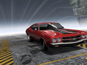 Chevrolet Chevelle SS (1970) Need For Speed Pro Street ...
