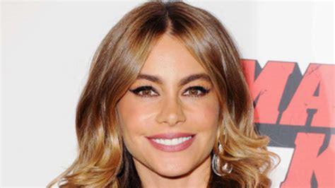 sofia vergara earnings modern family star sofia vergara is highest paid us tv