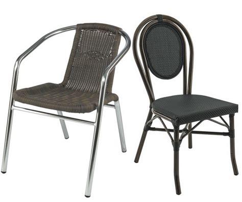 table chaise horeca occasion chaise aluminium pour restaurant lepage mobiliers