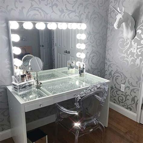 makeup vanity ideas 23 must makeup vanity ideas stayglam