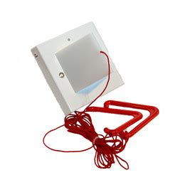 dpl wireless disabled toilet alarm ceiling pull cord discount fire supplies