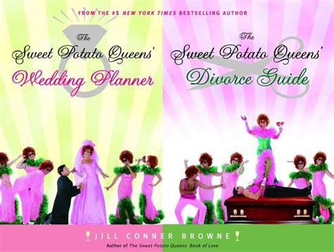 The Sweet Potato Queens' Wedding Planner/divorce Guide By Jill Conner Browne, Paperback Wedding Favor Ideas Shot Glasses For Reception Planners Pakistan Evansville In Barbados Lindt Chocolate Portland Maine Gloucestershire