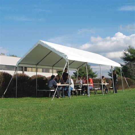 weathershield commercial canopy    farmtek