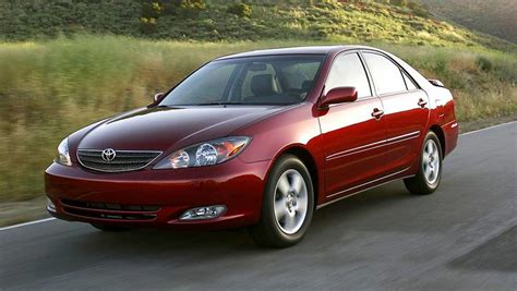 2002 Toyota Camry by Toyota Camry 2002 Review Carsguide