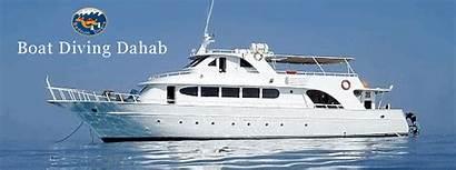 Boat Diving Dive Ras Dahab National Park