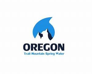 Logo design entry number 12 by adrianus | Oregon Trail ...