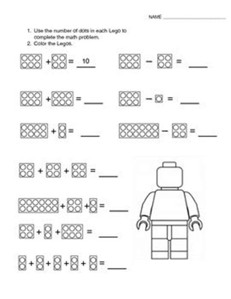 62 best using lego 174 to teach math images on