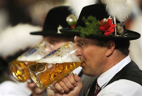 interesting facts  oktoberfest