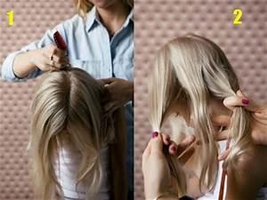 Coiffure Petite Fille Facile : coiffure facile petite fille coiffure simple et facile ~ Dallasstarsshop.com Idées de Décoration