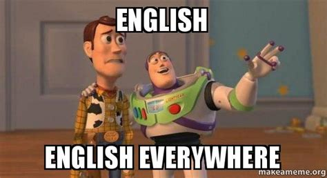 English English Everywhere