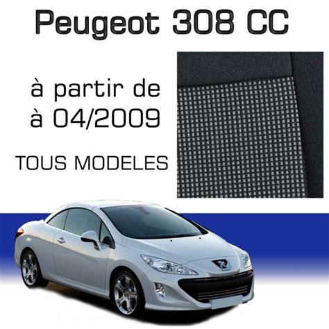 siege auto a partir de 2 ans housse sur mesure 308 cc à partir du 04 09 achat vente