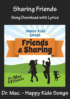 sharing songs for preschoolers friends song with printables songs for 946