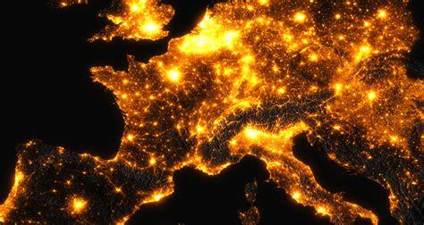 Carte Pollution Lumineuse Info by La Pollution Lumineuse Est Un Danger Pour Les 234 Tres