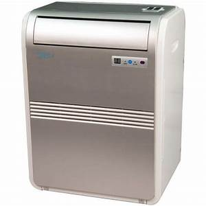 Haier Hprb08xcj Commercial Cool Series 8 000 Btu Portable