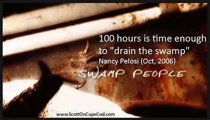 Swamp Drain Weblog