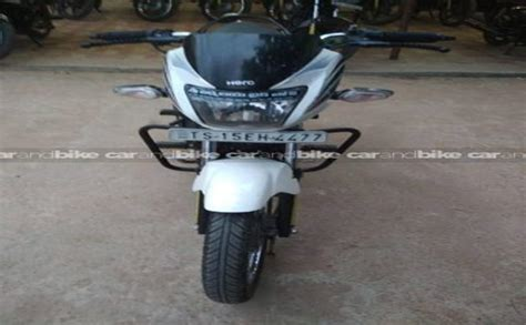 passion hero tr wheel disk brake alloy self start bike