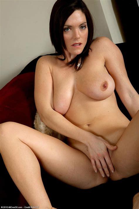 Seductive Cougar Rebekah In Stockings Free Cougar Sex