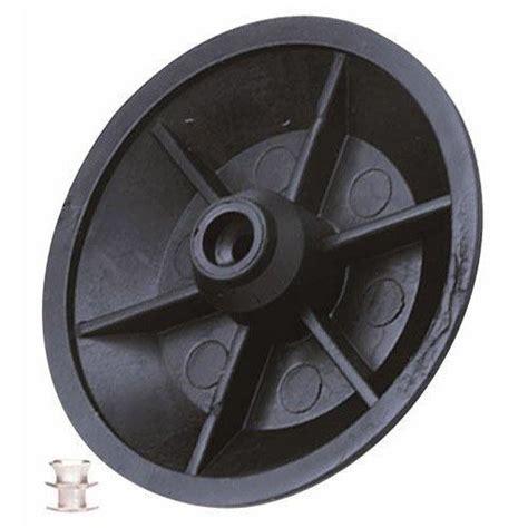 Korky 0421BP American Standard Flush Valve Seat Disc