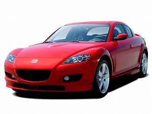 2006 Mazda Rx-8 Reviews