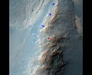 NASA's Mars Reconnaissance Orbiter spots Opportunity Rover ...