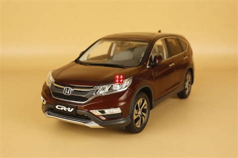 Best Honda Crv Model by 1 18 2015 Honda Crv Cr V Suv Diecast Model Small Gift Ebay
