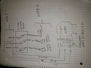 Help With Wiring Rotary Phase Converter