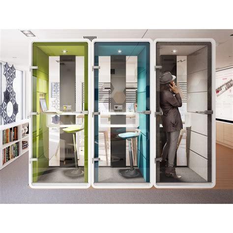 cabine bureau cabine téléphonique bureau techniconcept