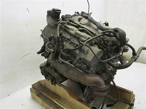 Engine Mercedes Ml320 Clk320 E320 1998 98 1999 99 2000 00