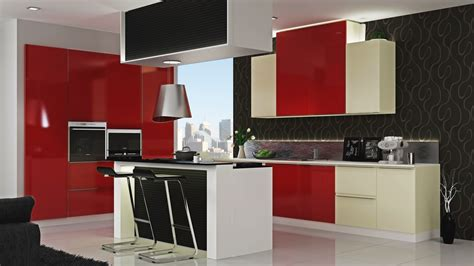 How To Choose Materials For Kitchen Cabinets Homelane Blog