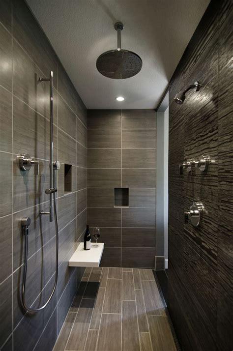 shower areas open shower linear drain kelli walden