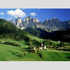 Sfondi Desktop Di Paesaggi  Travel Fanpage