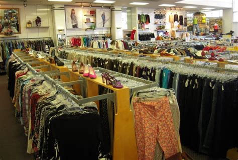 classic closet goodwill store donation center