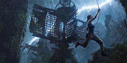 Tomb Raider Shadow Edition Definitive