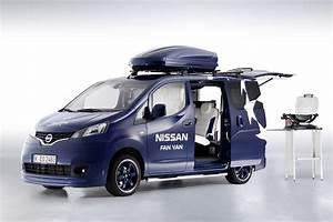 Nissan Nv200 Evalia : nissan nv200 evalia fan van 39 ~ Mglfilm.com Idées de Décoration