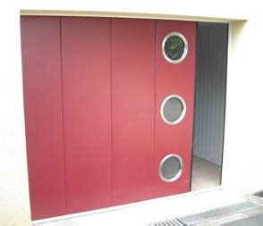 pose d une porte de garage sectionnelle 224 metz weigerding