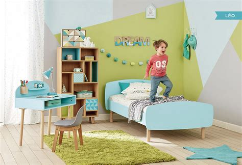 chambre petit garcon maisons du monde 10 chambres bébé enfant inspirantes
