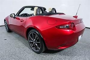 2016 Used Mazda Mx