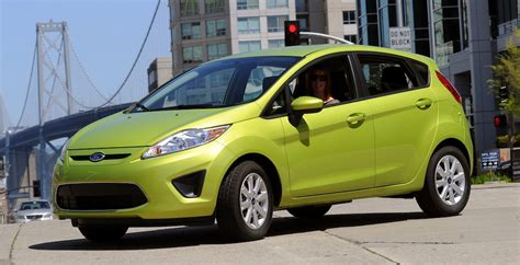 ford fiesta lime green amazing photo gallery