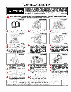 Bobcat T250 Compact Track Loader Service Repair Manual  Sn